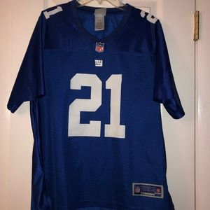 "New York Giants ""Collins"" Jersey"